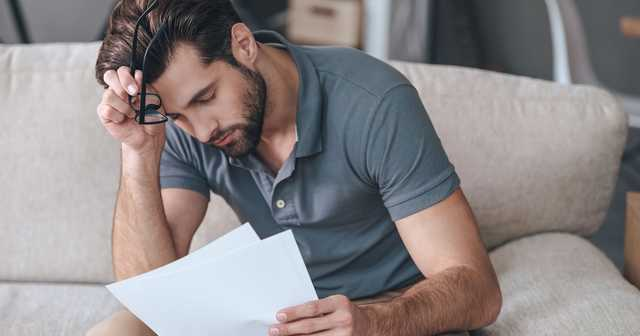 How to know if I have outstanding debts